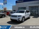 Used 2014 Jeep Grand Cherokee Summit Leather Roof Nav for sale in Edmonton, AB