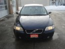 Used 2005 Volvo S60 2.5L for sale in Scarborough, ON