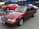 Used 1996 Volvo 960 Leather for sale in Parksville, BC