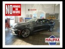 Used 2016 Chevrolet Camaro RS COUPE!!!!!     ONLY 9,000KM!!!!!!!! for sale in Halifax, NS