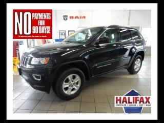 Used 2016 Jeep Grand Cherokee Laredo for sale in Halifax, NS