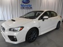 Used 2015 Subaru WRX w/Sport Limited for sale in Dartmouth, NS