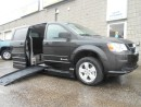 Used 2016 Dodge Grand Caravan SE Plus-Wheelchair Accessible Side Entry for sale in London, ON
