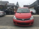 Used 2009 Nissan Versa for sale in Scarborough, ON