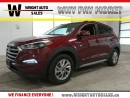 Used 2017 Hyundai Tucson SE| AWD| LEATHER| SUNROOF| BLUETOOTH| 24,797KMS for sale in Cambridge, ON