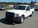Used 2011 Ford F-150 XL Regular Cab 6.5-ft. Bed 2WD for sale in Burnaby, BC