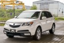 Used 2010 Acura MDX - for sale in Langley, BC