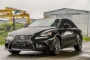 Used 2015 Lexus IS 250 Coquitlam Location - 604-298-6161 for sale in Langley, BC