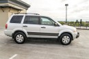Used 2004 Honda Pilot Granite Langley Location for sale in Langley, BC