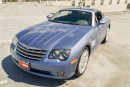 Used 2005 Chrysler Crossfire Limited for sale in Langley, BC