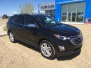 Used 2018 Chevrolet Equinox Premier 1.5L AWD for sale in Shaunavon, SK