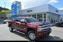 New 2017 Chevrolet Silverado 3500 HIGH COUNTRY for sale in Kamloops, BC