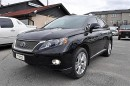 Used 2010 Lexus RX 450h HYBRID,NAVI,TOYOTA CERTIFIED for sale in Aurora, ON
