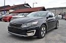 Used 2012 Kia Optima Hybrid Premium, Hybrid, Camera for sale in Aurora, ON