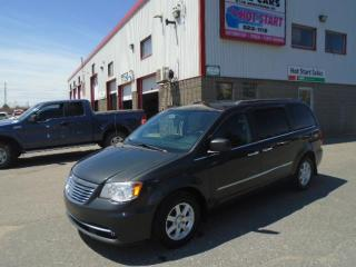 Used 2011 Chrysler Town & Country TOURING for sale in Sudbury, ON