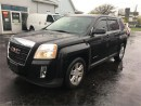 Used 2011 GMC Terrain SLE-1 for sale in Hamilton, ON