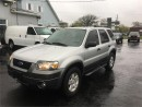Used 2006 Ford Escape XLT for sale in Hamilton, ON