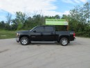 Used 2013 GMC SIERRA 1500 CREW 4X4 for sale in Cayuga, ON
