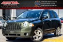 Used 2008 Jeep Compass Sport|4x4|KeylessEntry|PwrLocks+Windows|AC|CdPlayer|17