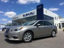 Used 2015 Subaru Legacy 2.5i~Touring Package~Automatic for sale in Richmond Hill, ON