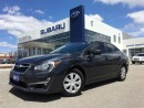 Used 2015 Subaru Impreza 2.0i~Sedan~Automatic for sale in Richmond Hill, ON