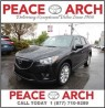Used 2014 Mazda CX-5 GT-SUNROOF/LEATHER/BACKUP/HEATSEAT for sale in Surrey, BC