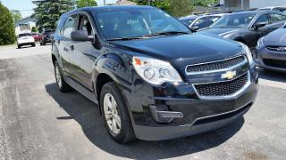 Used 2013 Chevrolet Equinox LS for sale in Richmond, ON