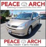 Used 2004 Toyota Sienna LE 7 Passenger-POWERSEATS/FOGLIGHTS for sale in Surrey, BC