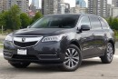 Used 2015 Acura MDX Tech at *DVD, Navigation* for sale in Vancouver, BC