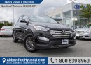 Used 2013 Hyundai Santa Fe Sport 2.4 Luxury ALL WHEEL DRIVE for sale in Abbotsford, BC