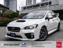 Used 2015 Subaru WRX STI 4Dr Sport-Tech Pkg 6sp for sale in Vancouver, BC