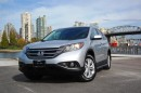 Used 2014 Honda CR-V Touring AWD for sale in Vancouver, BC