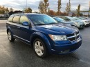 Used 2009 Dodge Journey FWD 4DR SXT for sale in Coquitlam, BC