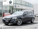 Used 2014 BMW 535xi Modern Line for sale in Oakville, ON