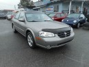 Used 2001 Nissan Maxima 4dr Sdn GLE Auto for sale in Coquitlam, BC