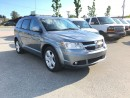 Used 2010 Dodge Journey FWD 4DR SXT for sale in Coquitlam, BC