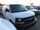Used 2008 Chevrolet Express Cargo Van RWD 3500 135