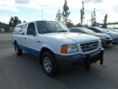Used 2002 Ford Ranger 4dr Supercab 3.0L Edge for sale in Coquitlam, BC
