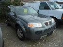 Used 2007 Saturn Vue FWD 4dr I4 Auto Hybrid for sale in Coquitlam, BC