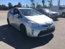 Used 2013 Toyota Prius for sale in Coquitlam, BC