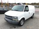 Used 2005 Chevrolet Astro Cargo Van 111.2