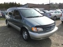 Used 1999 Toyota Sienna 4Dr LE for sale in Coquitlam, BC