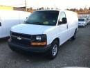 Used 2008 Chevrolet Express Cargo Van RWD 1500 135