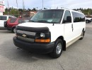 Used 2011 Chevrolet Express Passenger RWD 3500 155