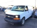 Used 2008 Chevrolet Express Cargo Van RWD 3500 155