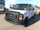 Used 2010 Ford Econoline Cargo Van E-250 Commercial for sale in Coquitlam, BC