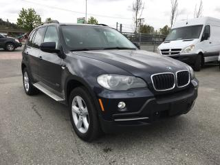 Used 2007 BMW X5 AWD 4dr 3.0si for sale in Coquitlam, BC