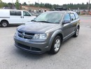 Used 2012 Dodge Journey FWD 4DR SE for sale in Coquitlam, BC