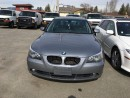 Used 2004 BMW 5-SERIES 530i 4dr Sdn for sale in Coquitlam, BC