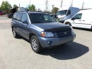 Used 2006 Toyota Highlander 4dr V6 4WD (Natl) for sale in Coquitlam, BC